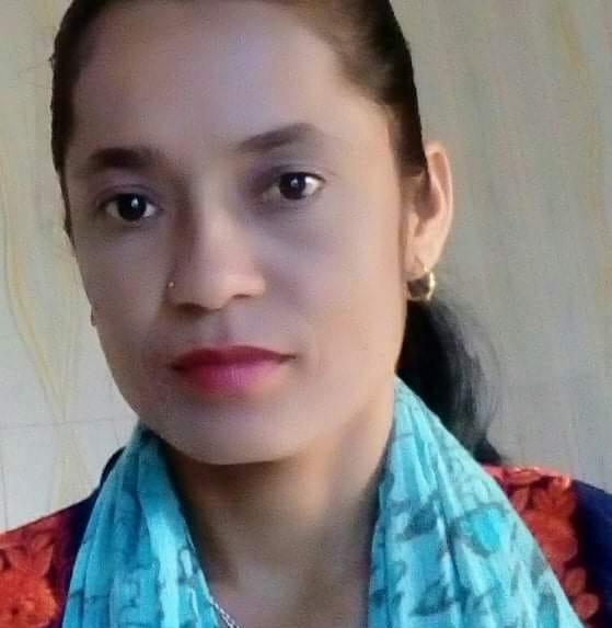 सासू बुहारी (स्वतन्त्र) : कविता