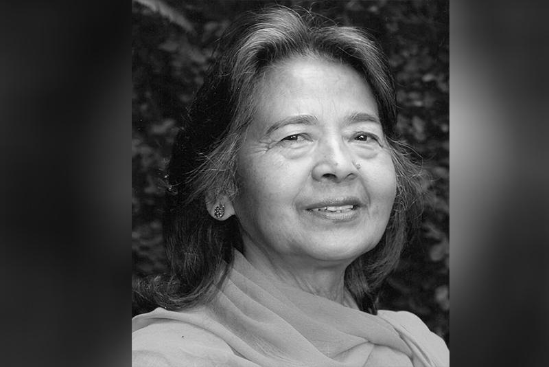 वरिष्ठ साहित्यकार वानिरा गिरीको निधन