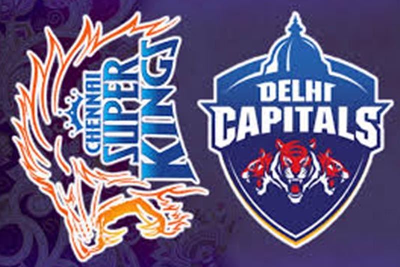 आइपिएलस् फाइनल प्रवेशका लागि चेन्नई र दिल्ली भिड्दै